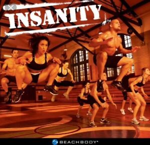 Insanity full CD SET cheap!