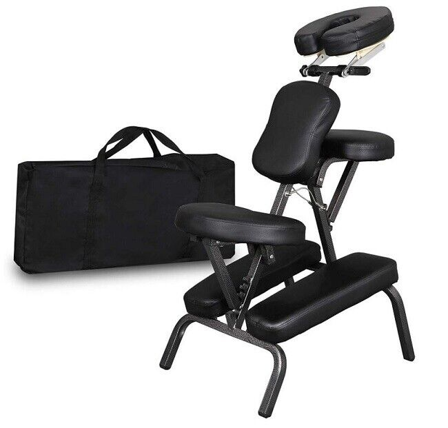 portable massage chair body physical therapy reflexology