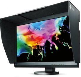 "Eizo CG243w 24"" high end retouching ips monitor"