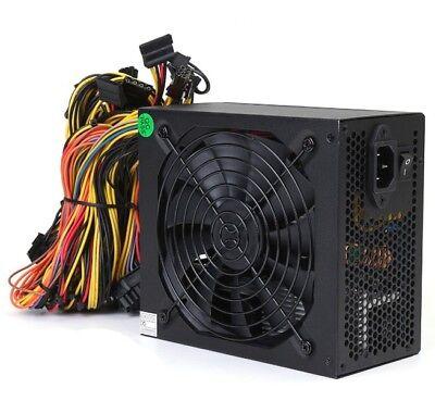 Avalon 821 Power Supply 1850 Watt 110-240V A821 ASIC Miner PSU 92/% Gold