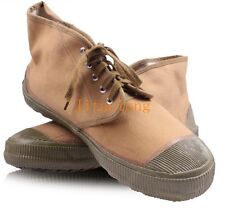 work shoes men's canvas insulated antielectric safety