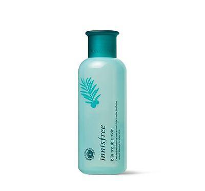 [INNISFREE] Jeju Bija Trouble Skin 200ml Acne Care / Korean Cosmetic