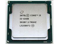 I5 6400 bundle