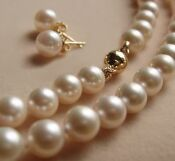 Beware of Fake South Sea Pearls
