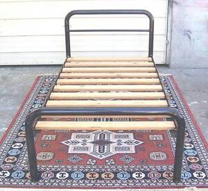 Very Rugged Single Bed Frame Inala Brisbane South West Preview