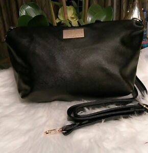 Remi & Reid Black Purse