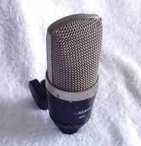 Professional FET Condenser Microphone Alctron MC410 JG1 Blacktown Area Preview