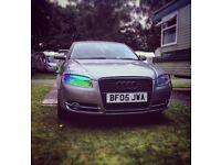 Audi a4 b7 PRICE REDUCED!!!