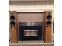Gale 30 series 3040 speakers - 100 watts - £100 Ono
