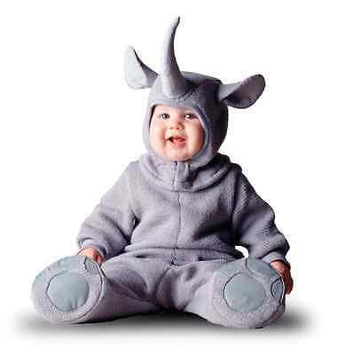 Tom Arma Rhino Costume. size 18m-2T. Kids Dress Ups/Costumes/Halloween  (Rhino Costume)