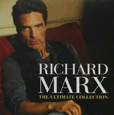 RICHARD MARX - THE ULTIMATE COLLECTION CD ~ GREATEST HITS / BEST OF