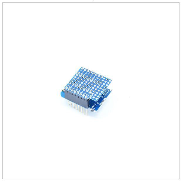 Prototype Shield For Wemos D1 Mini IOT Blynk ESP8266 Arduino