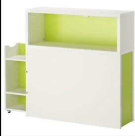 IKEA Flaxa Headbord