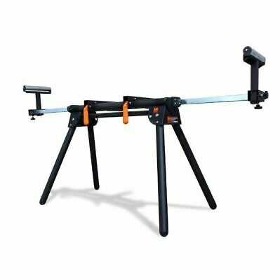 Universal Miter Saw Stand Quick Release Folding Portable Pla