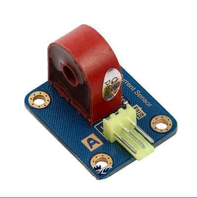 Arduino 5v Current Sensor Detection Module Overcurrent Protection Ac Detection