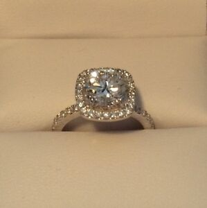 2.0 Carat Diamond ring for sale