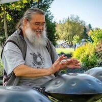 Cours  d'initiation au handpan à Sherbrooke