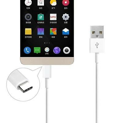 Charge Charging Cable with 2M USB-C USB 3.1 Type C Data for Nexus 6P/5X Oneplus