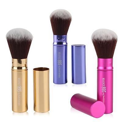 Pro Makeup Beauty Cosmetic Face Powder Blush Brush Foundation Brush Powder Tool