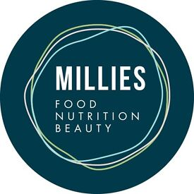 Millies is looking for Level 3 Beauty therapists for Leeds City Centre salon.