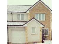 3 Bedroom semi detached house. UNDER OFFER
