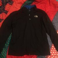 The North Face jacket boys size large
