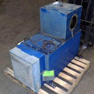 Donaldson Torit Dryflo Mist Collector Model Dmc-mmb