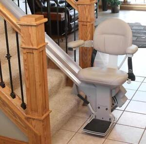 Bruno Stair Lift Chair Lift $650 OBO