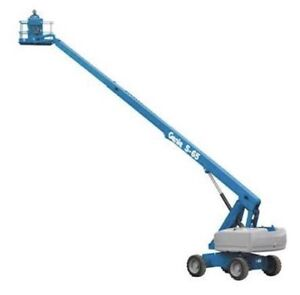 Licensed boom lift and swinging stage operator available Spring Hill Brisbane North East Preview