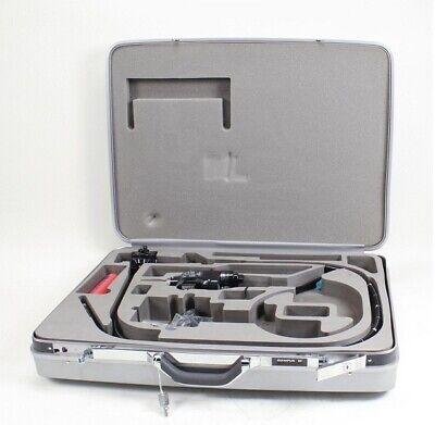 Olympus Gf-um160 Ultrasound Gastroscope Endoscope Wcase
