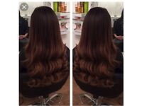 Beauty works hair extensions brand new