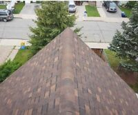 Roofing and Roof Repair Services 289-933-0377