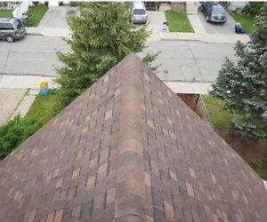 Roofing & Repair Services  - 2018 SPOTS AVAILABLE! 289-933-0377