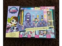 Littlest pet shop new in box girls play toy blythe bedroom