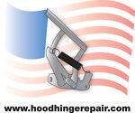 Hood Hinge Repair