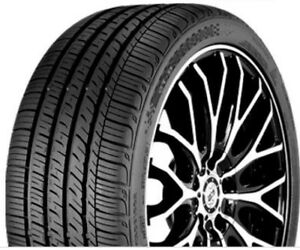 245/40/18 NO TAX! CLEARANCE! ALL IN Tires with 60000km WARRANTY