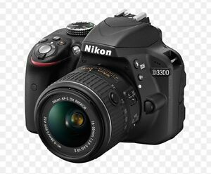 Wanted: DSLR CAMERA IN WORKING CONDITION