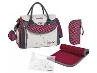 Brand New Babymoov Baby Changing Bag £40