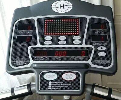Horizon Fitness Andes 200 Elliptical Cross Trainer