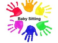 Baby Sitter in Birmingham