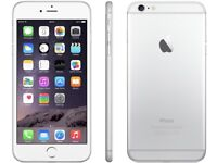 iPHONE 6 64GB, SHOP RECEIPT & WARRANTY, GOOD CONDITION, UNLOCKED