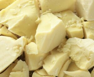 RAW SHEA BUTTER - Pure from Ghana