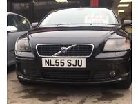Volvo S40 1.8 Sport Full Service History Only done 82,000 miles bargain ONLY £1995