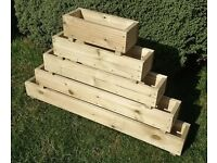 Strong and Long Lasting Planters, In 5 Different Sizes