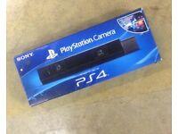 PS4 - playstation camera