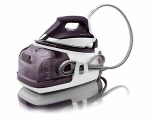Rowenta Perfect Steam - Cut your ironing time!