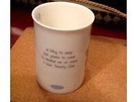 Me to You mug. 21