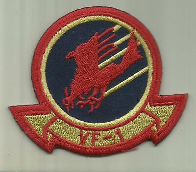 VF-1 PATCH TOP GUN F-14 TOMCAT FIGHTERJET AIRCRAFT PILOT TOM C NAS MIRIMAR FLY for sale  Manchester