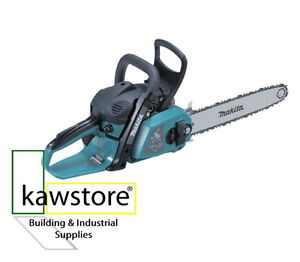 Makita EA3201S35B 2-Stroke Petrol Chainsaw, 32cc, 35cm (14