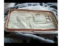 Brand new Samsung s7 edge case